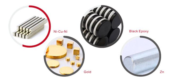 large ring magnets coating